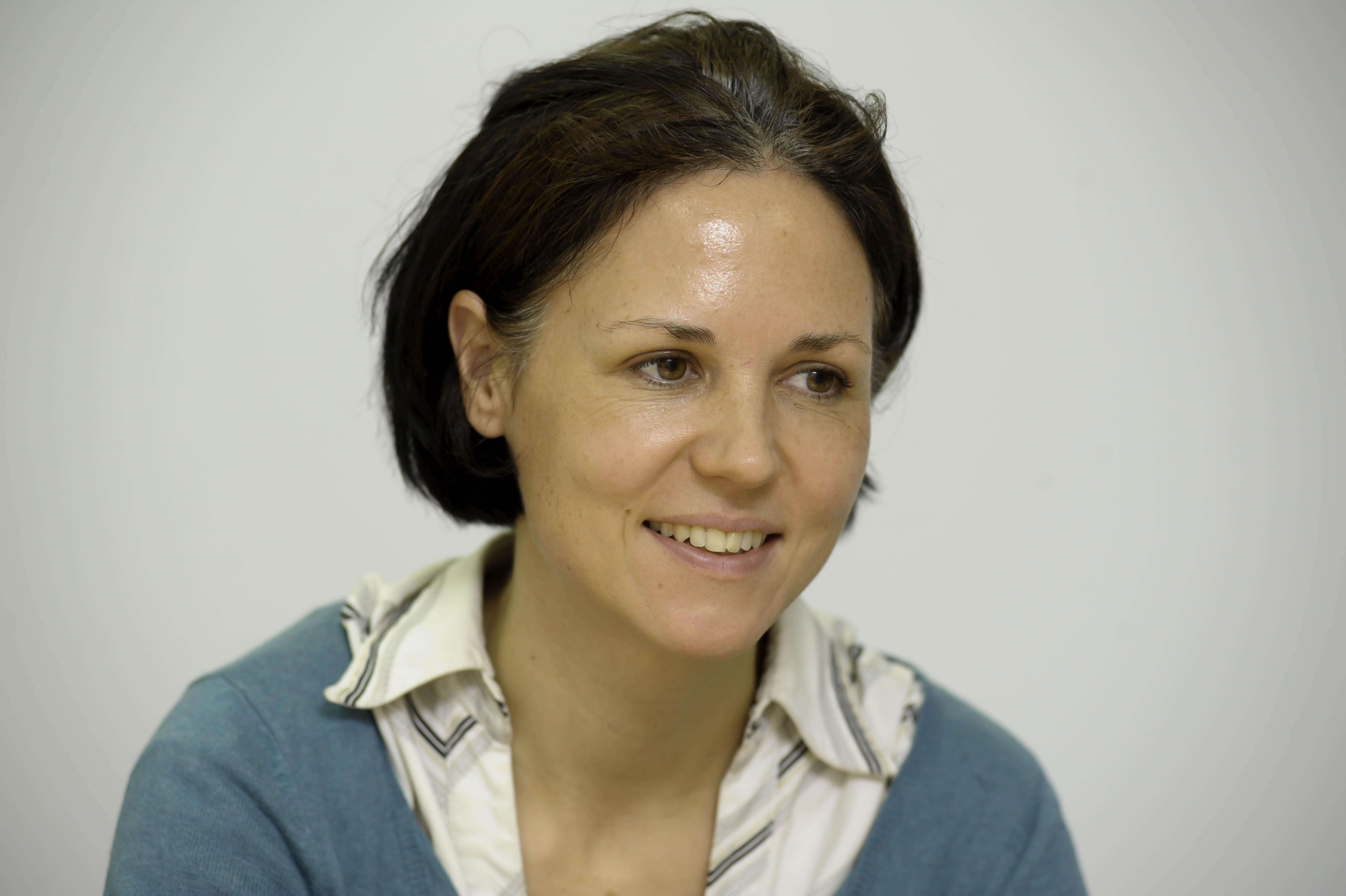 Anne-Marie Jolly