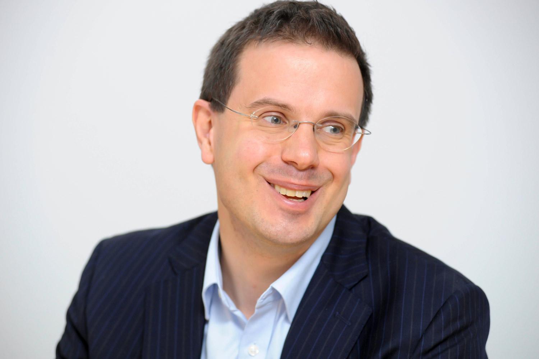 Gareth Mitchell