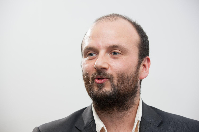 Gareth Sims