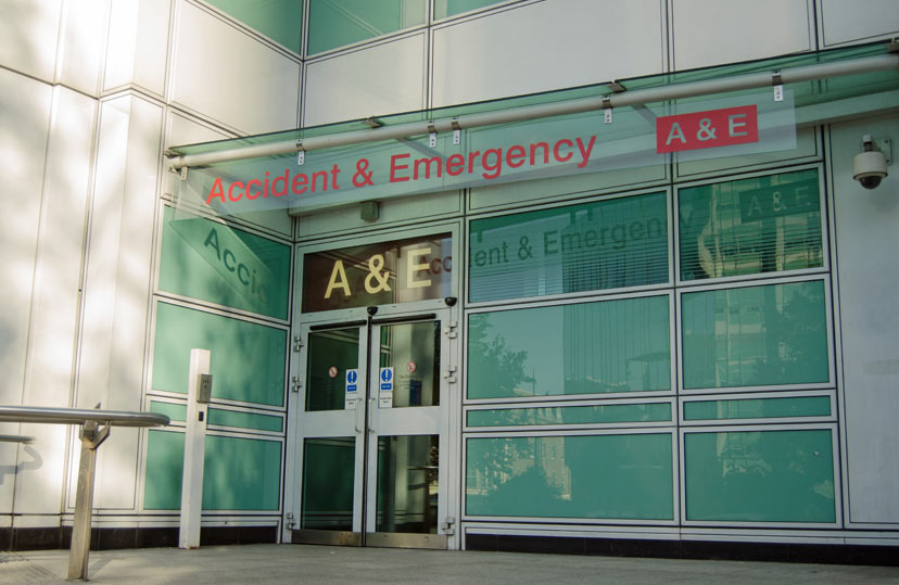 A&E Hospital Healthcare