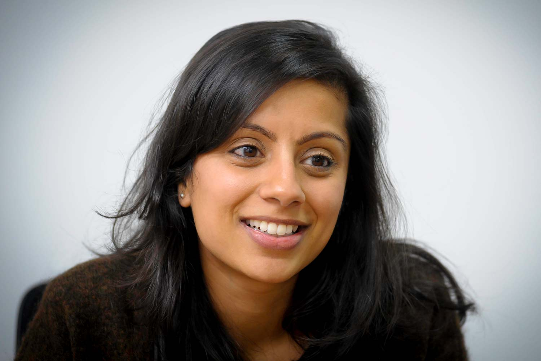 Bharine Kalsi