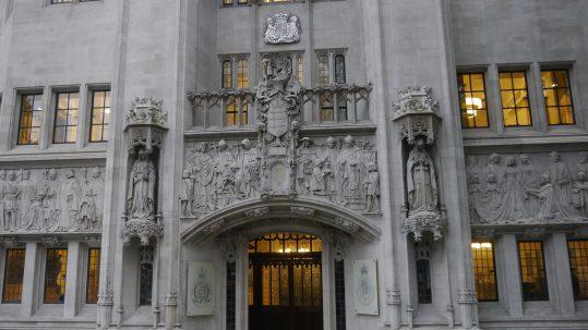 Supreme Court of the United Kingdom
