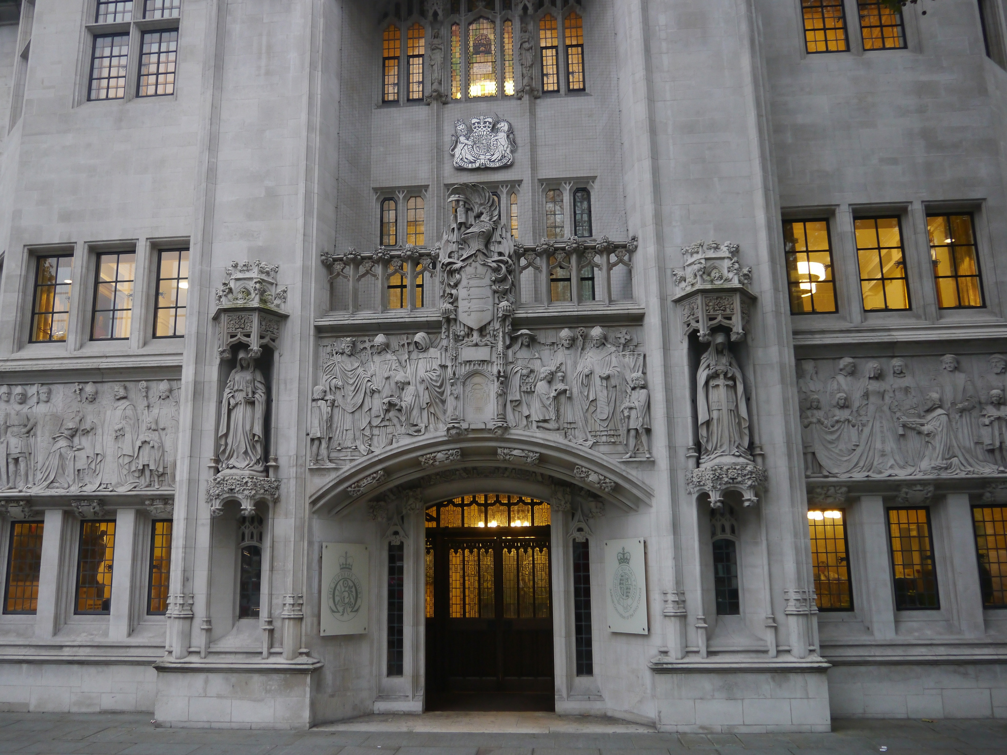 Supreme Court of the United Kingdom