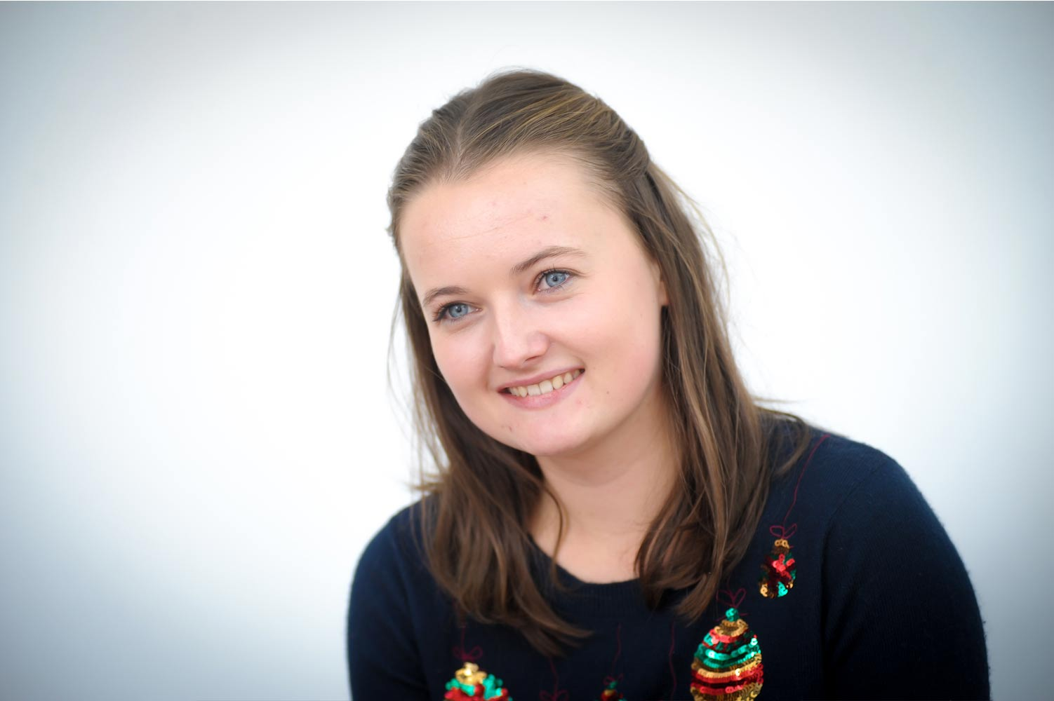 Bryony Goodesmith Admin assistant