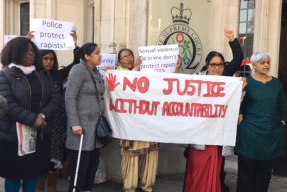 DSD and NBV brought claims against the Metropolitan police for a litany of failings after they reported being sexually assaulted by the serial taxi rapist, John Worboys.