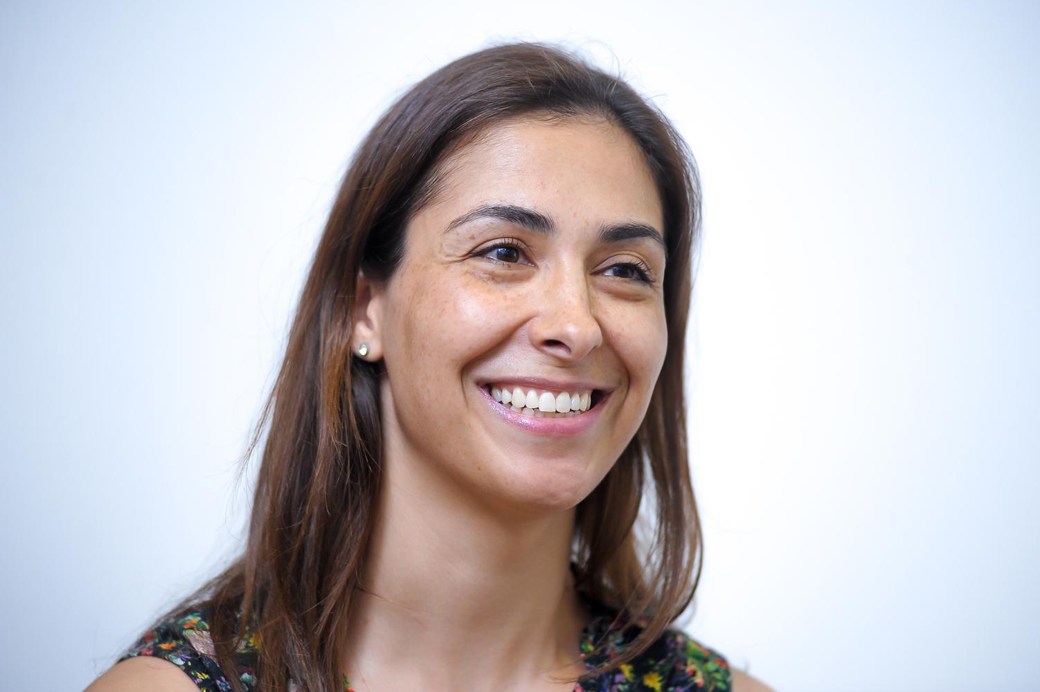Sophia Velilla