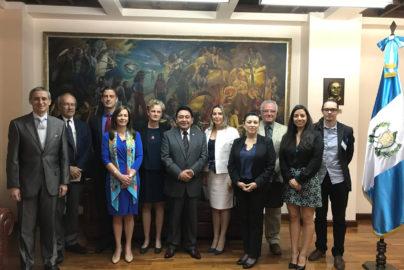 International Legal Assistance Consortium