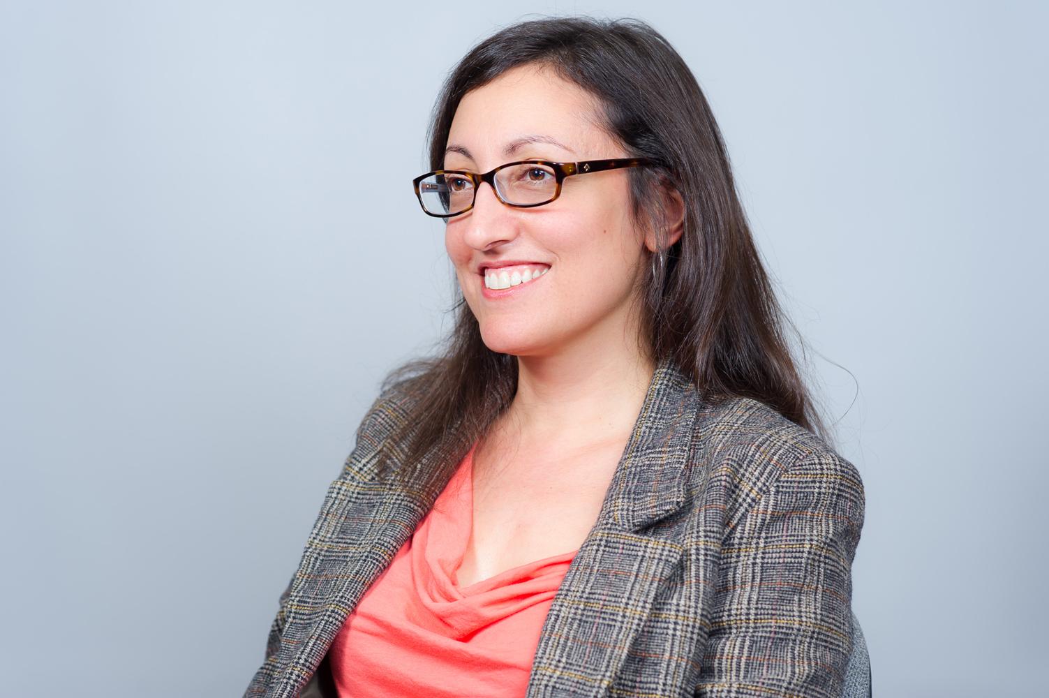 Rebecca Bahar