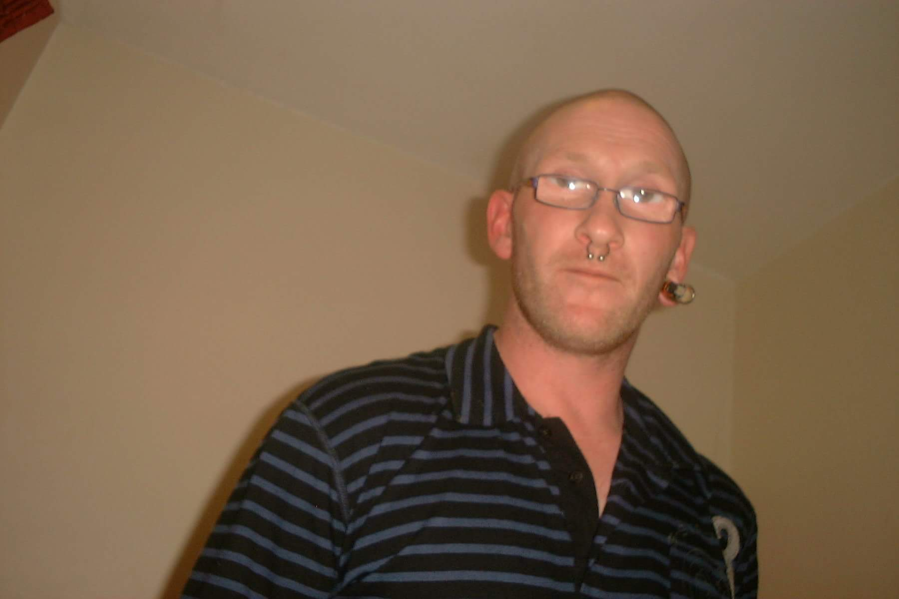 Andrew Brown - HMP Nottingham