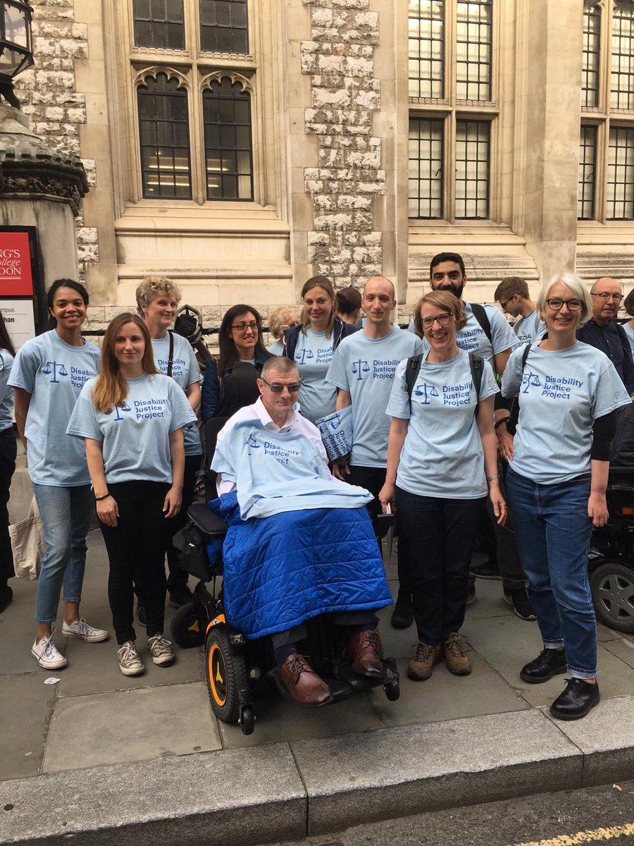 Disability Justice Project