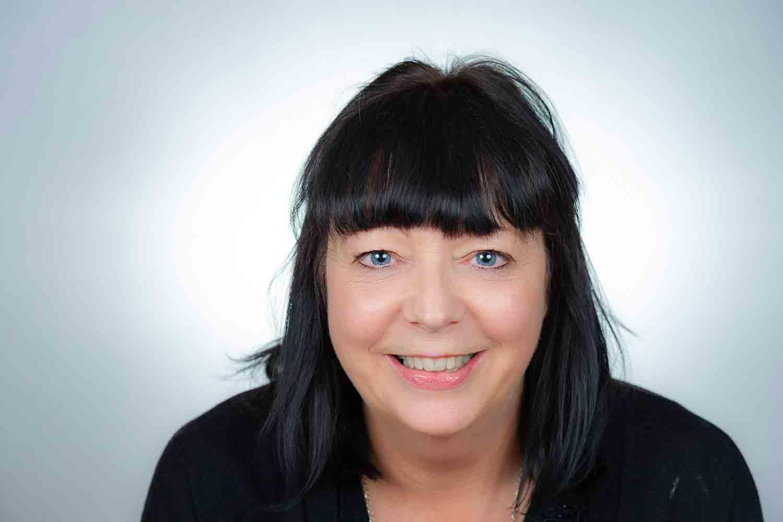 DPG Office Manager Annette Webb