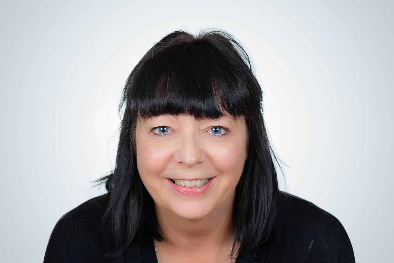 Annette Webb