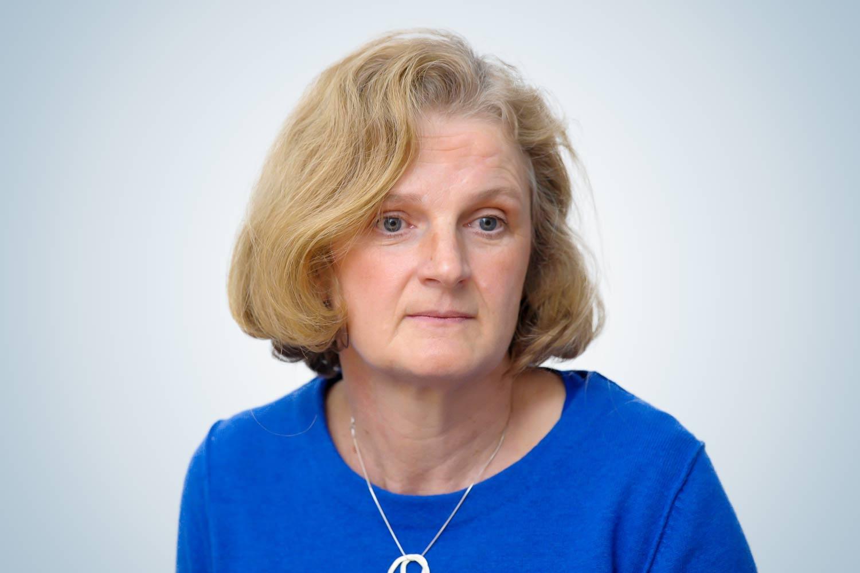 Sue Willman