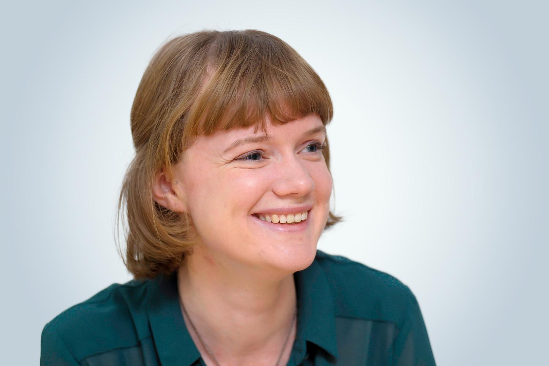 Lorna Barron